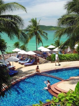 Novotel Phuket Resort Patong Beach