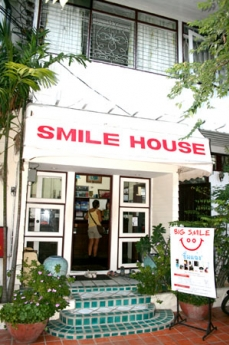 Smile House Guesthouse Chiangmai