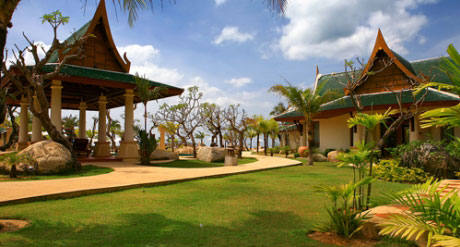 Khao Lak Bungalow Resort