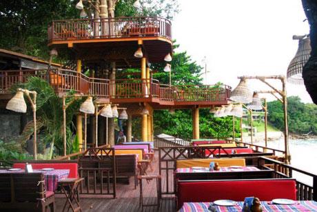 Birds And Bees Resort Pattaya
