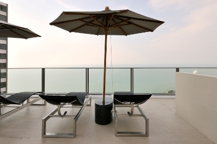 Private Residence Club @ Northpoint Pattaya