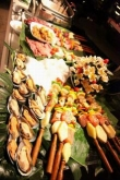 Nova Platinum Hotel Pattaya - Saturday Barbeque @ Pool