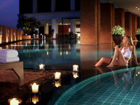 lebua at State Tower - Early Bird 20% Advance Purchase 7 Days