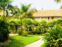 SUNSHINE GARDEN RESORT - Stay 7 Nights Pay 6 Nights !!!